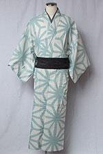 KUNIYOSHI KANEKO 麻の葉