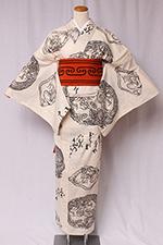 KUNIYOSHI KANEKO 龍 Lサイズ