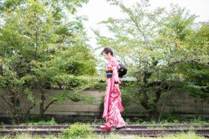 京都で素敵な前撮り写真を❤